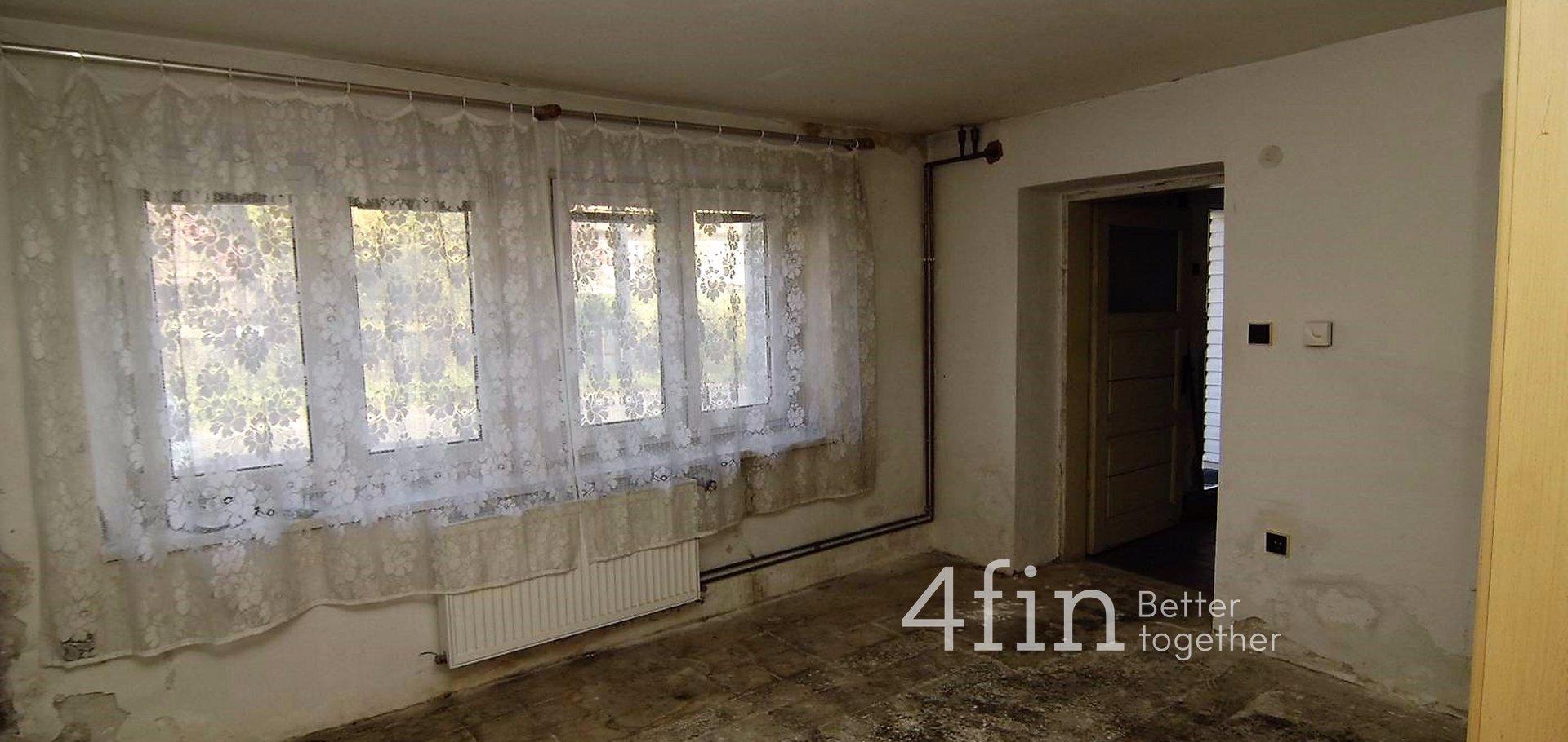 Prodej, Rodinné domy, 73m² - Sloupnice - Horní Sloupnice
