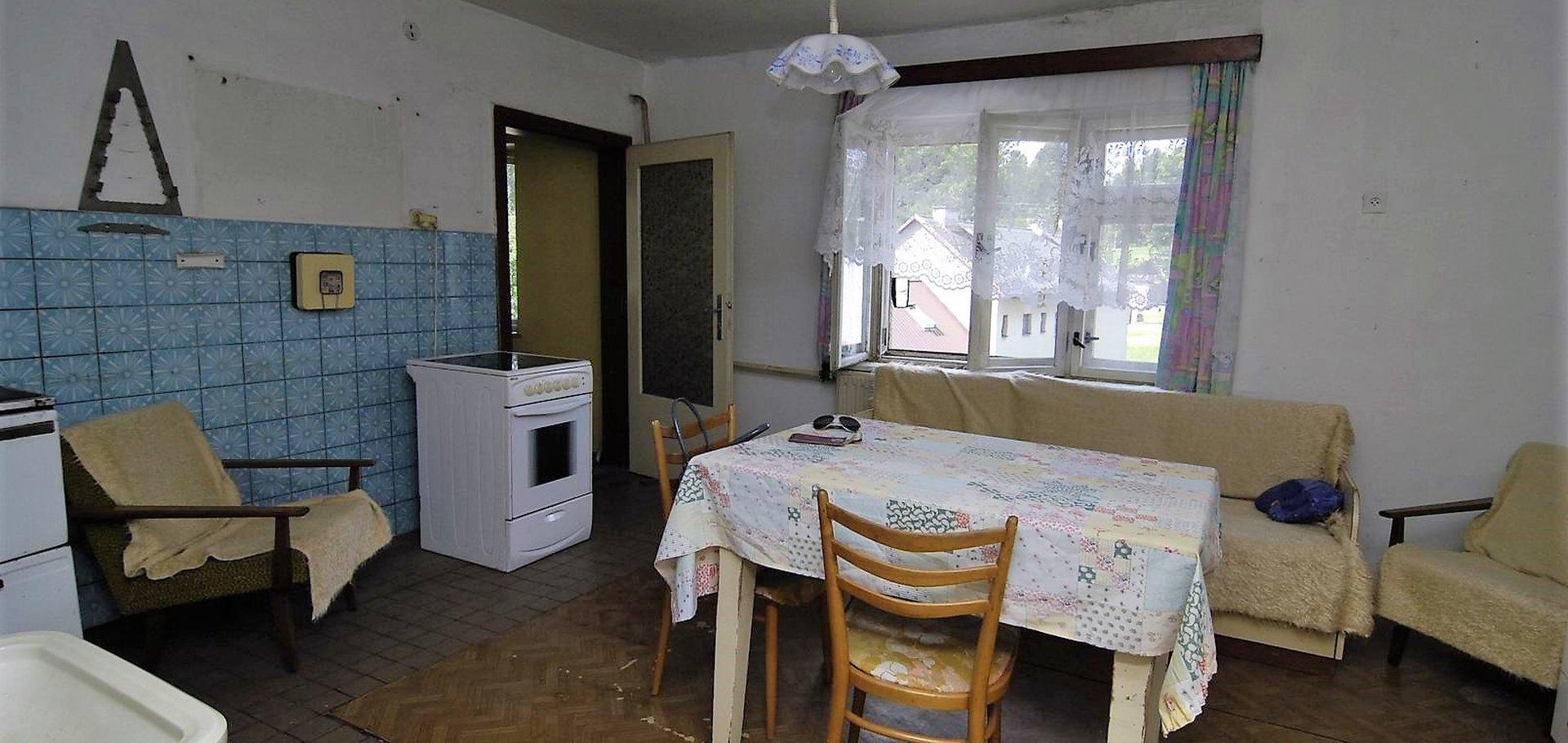 Prodej, Rodinné domy, 233m² - Hartmanice