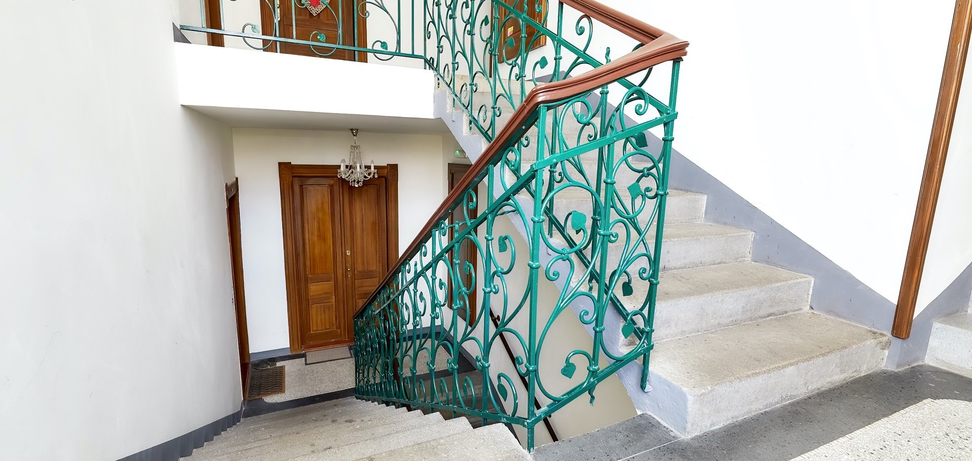 Prodej, Byty 1+kk, 43m² - Praha - Holešovice