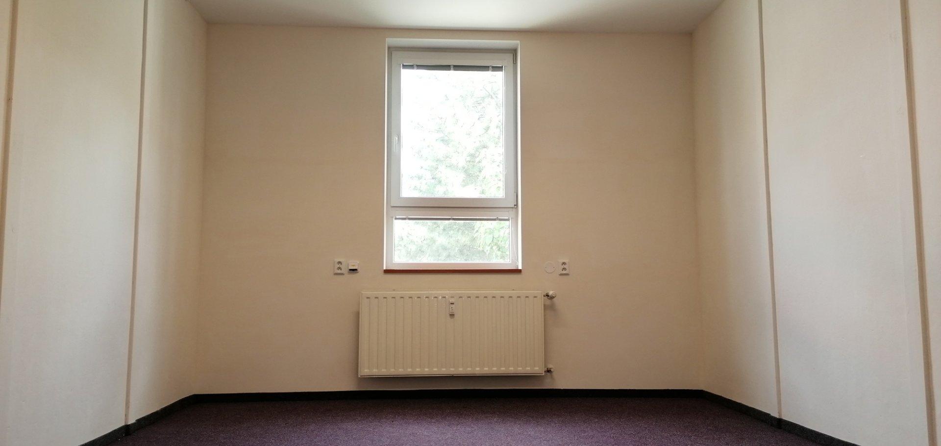 Pronájem, kanceláře 38m2 Tolstého 451, Teplice - Řetenice
