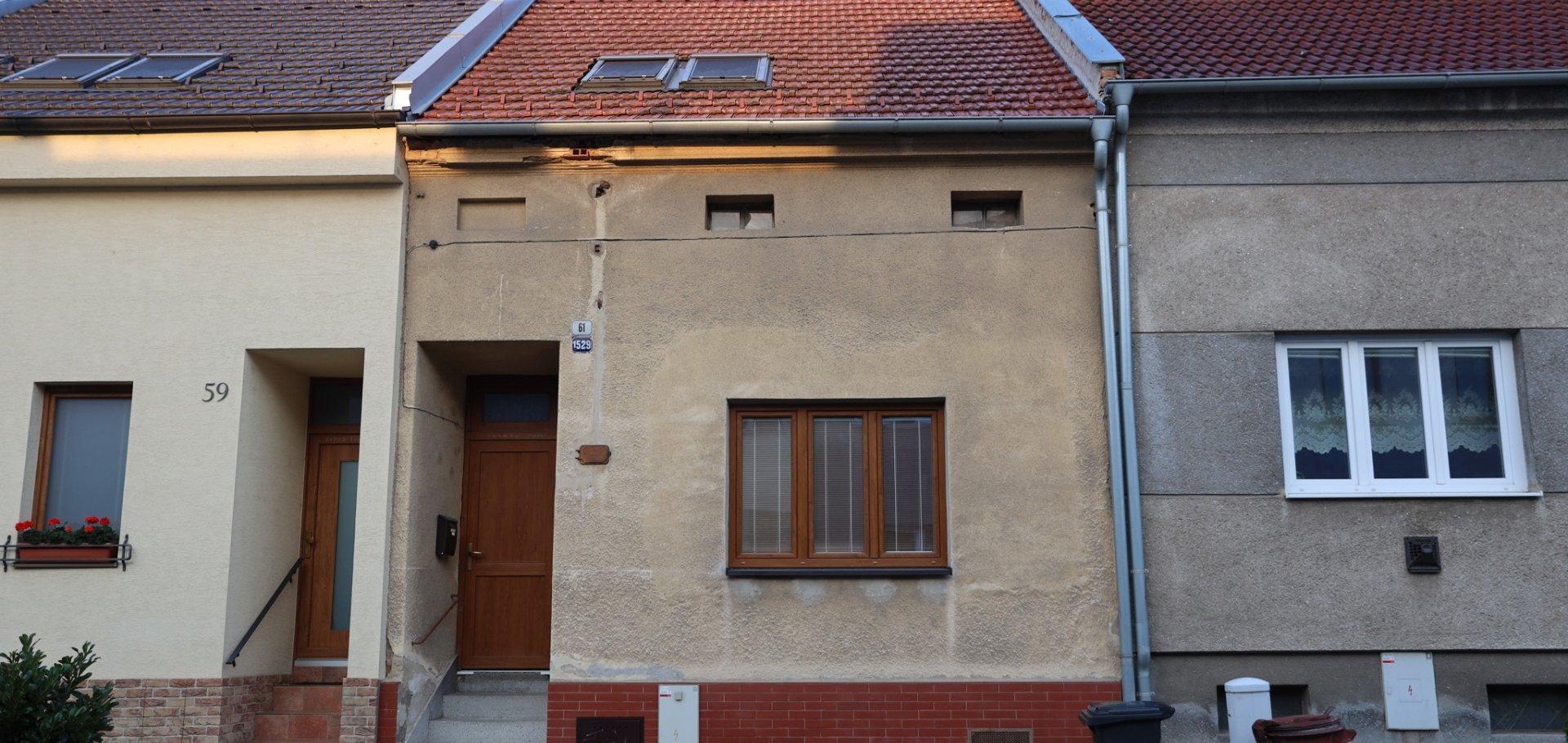 Prodej, Rodinné domy, 111m² - Hodonín