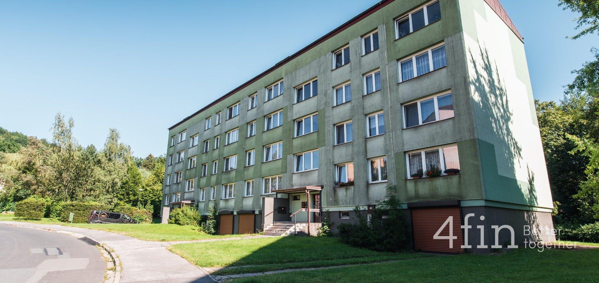 Prodej, Byty 4+1, 85m² - Třinec - Dolní Líštná