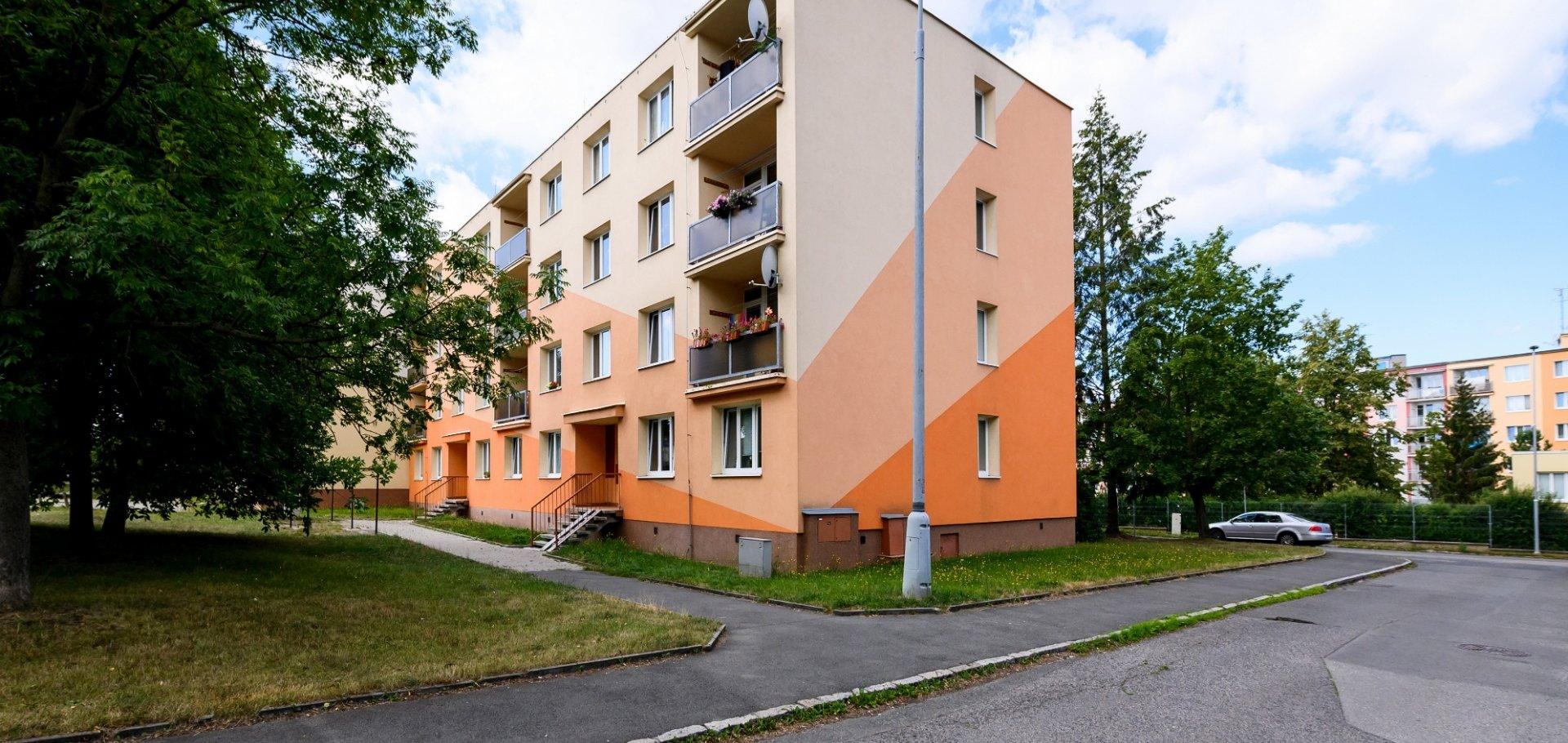 Prodej, Byty 3+1, 65m² - Plzeň - Lobzy