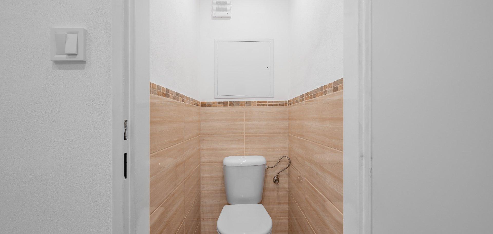 Pronájem, Byty 1+kk, 27m² - Praha - Troja