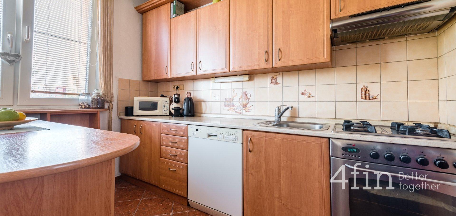 Prodej, Byty 3+1, 81m² - Ostrava - Moravská Ostrava