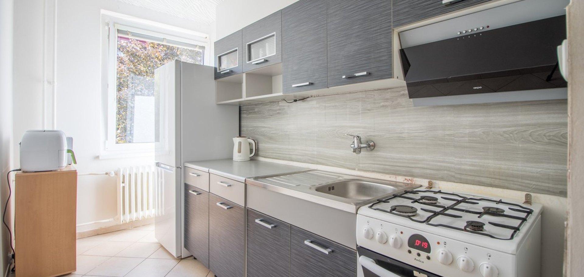 Prodej, Byty 3+1, 66m² - Horní Slavkov