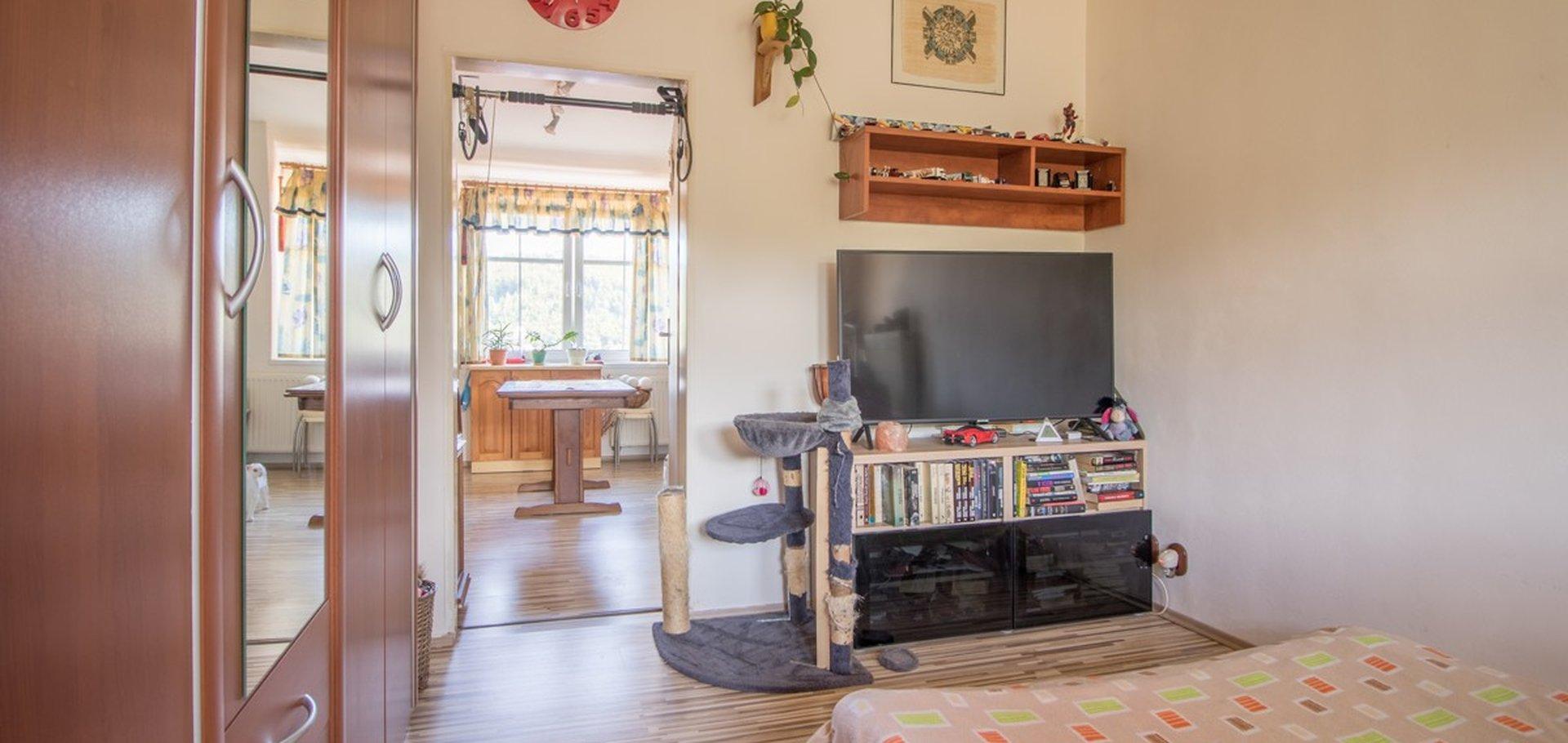 Prodej, Byty 1+1, 40m² - Karlovy Vary - Rybáře