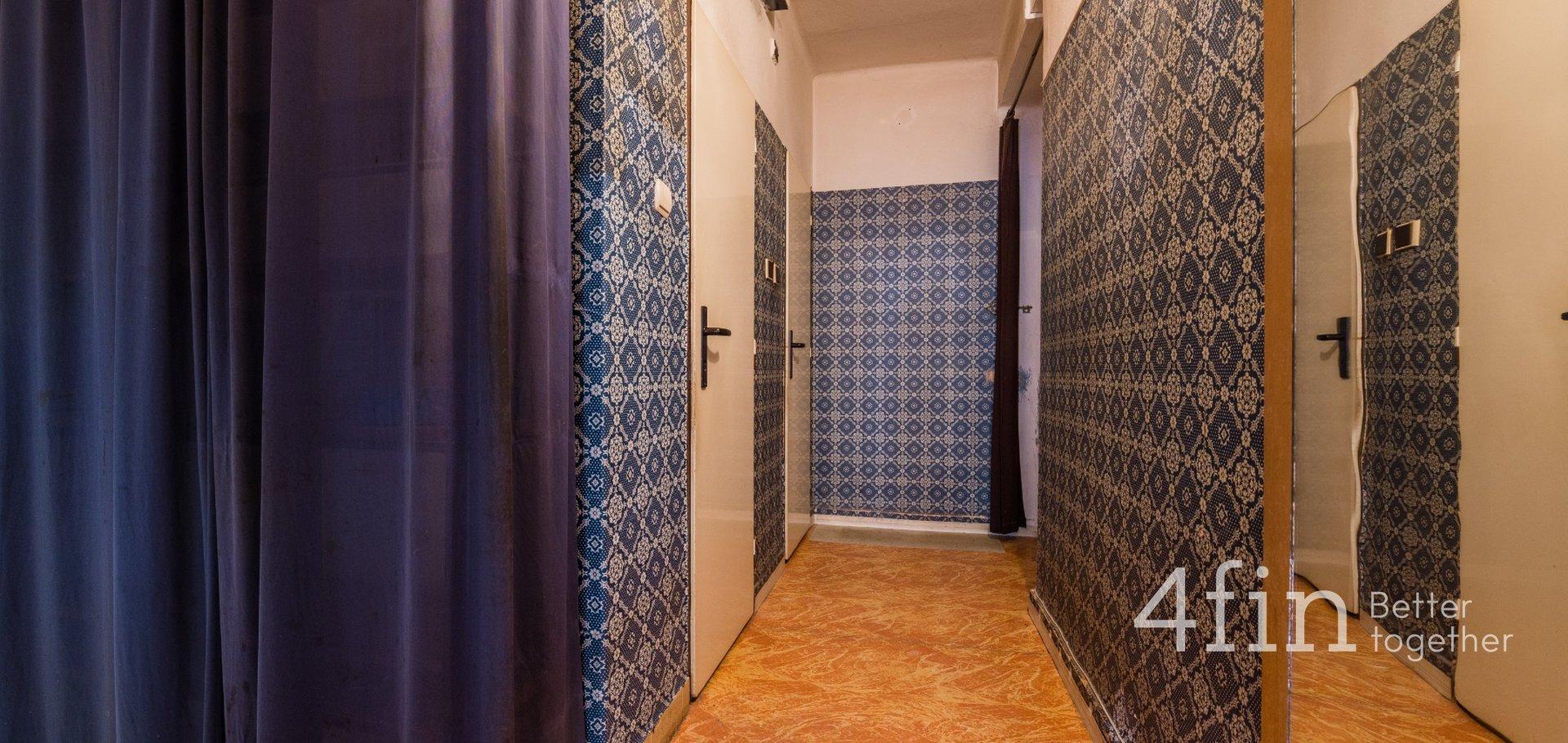 Prodej, Byty 2+1, 64,2 m² - ul. Vardasova - Havířov - Město