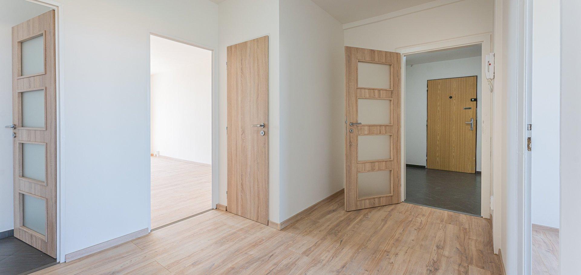 Prodej družstevního bytu 3+1, 87m2, Praha - Černý Most