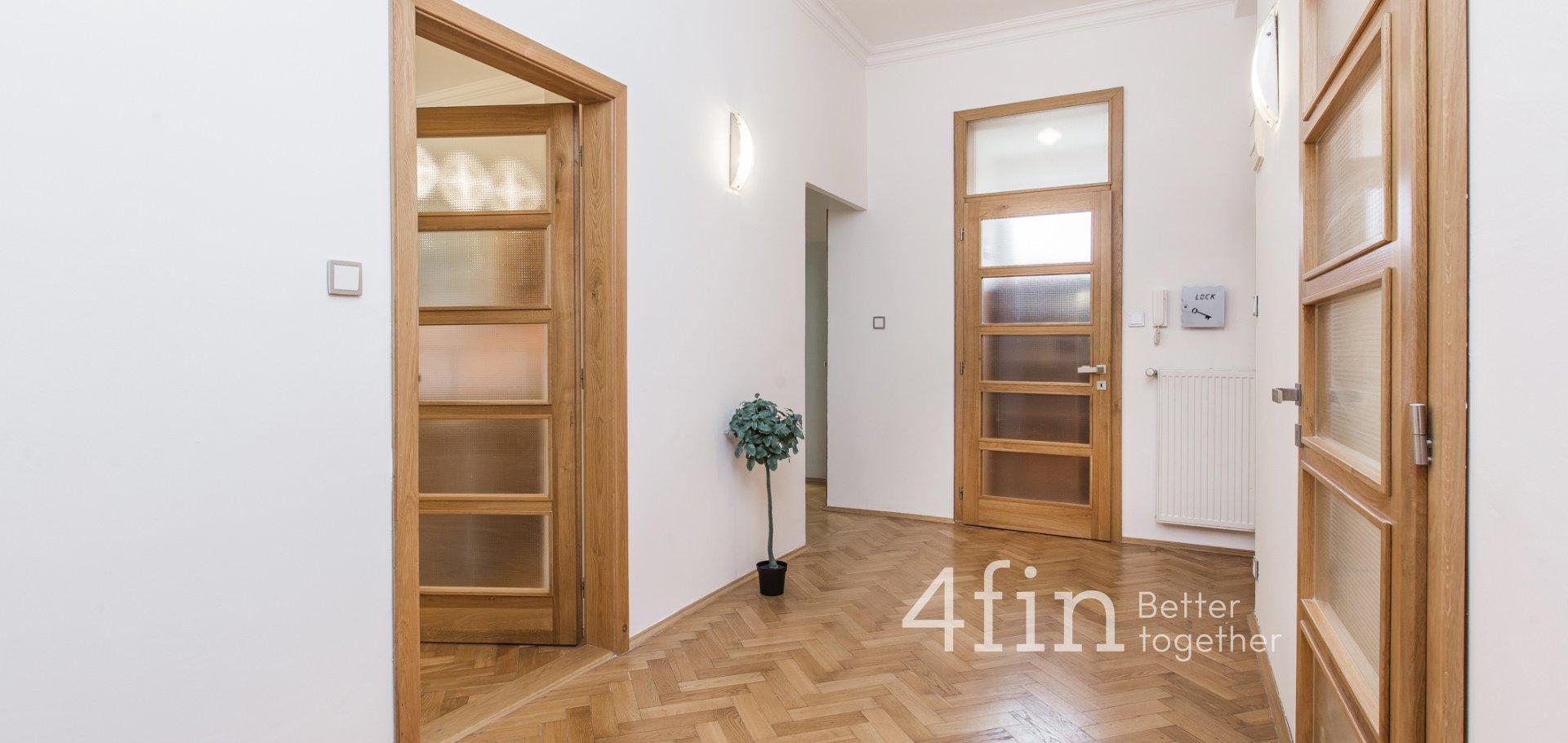 Prodej, Byty 4+1, Hanspaulka, Praha - Dejvice