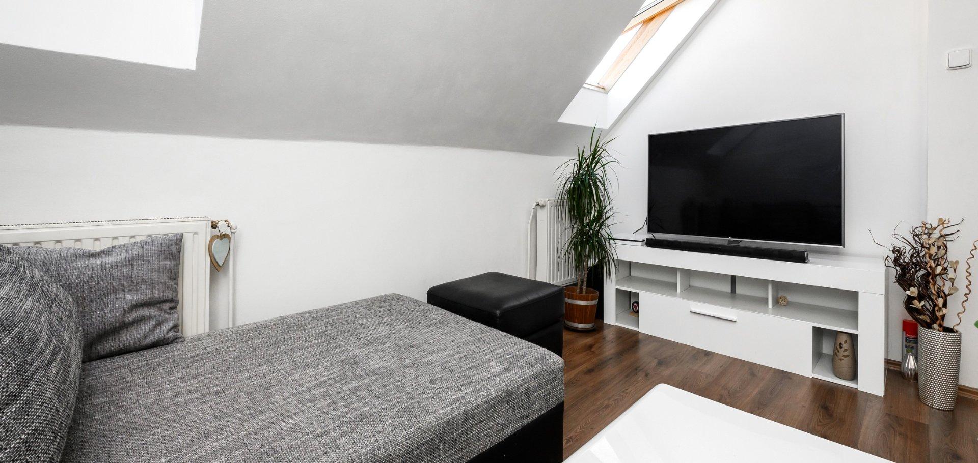 Prodej, Byty 3+kk, 62m² - Plzeň - Doubravka