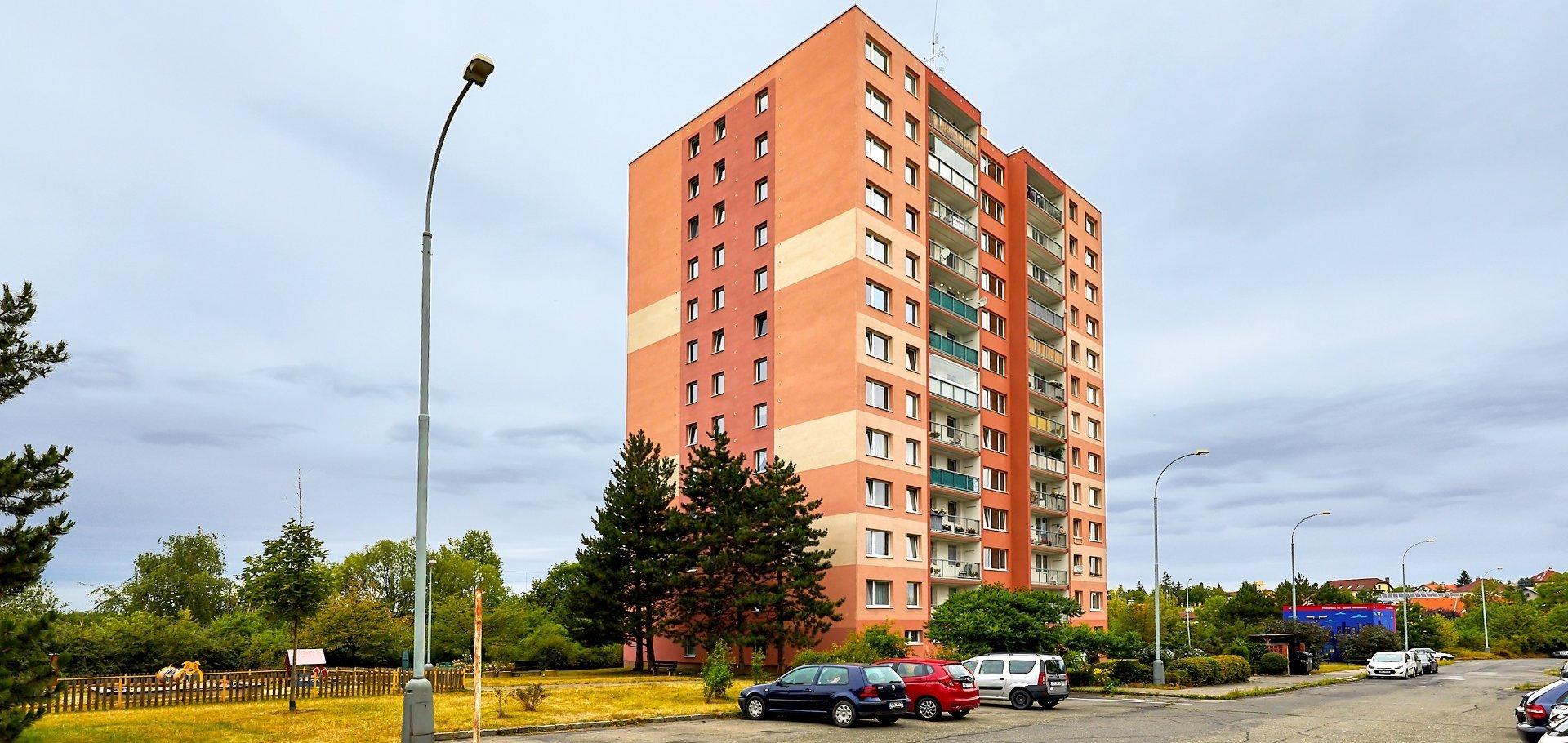 Prodej, Byty 2+1, 50m², ulice Smotlachova, Praha 4-Kamýk
