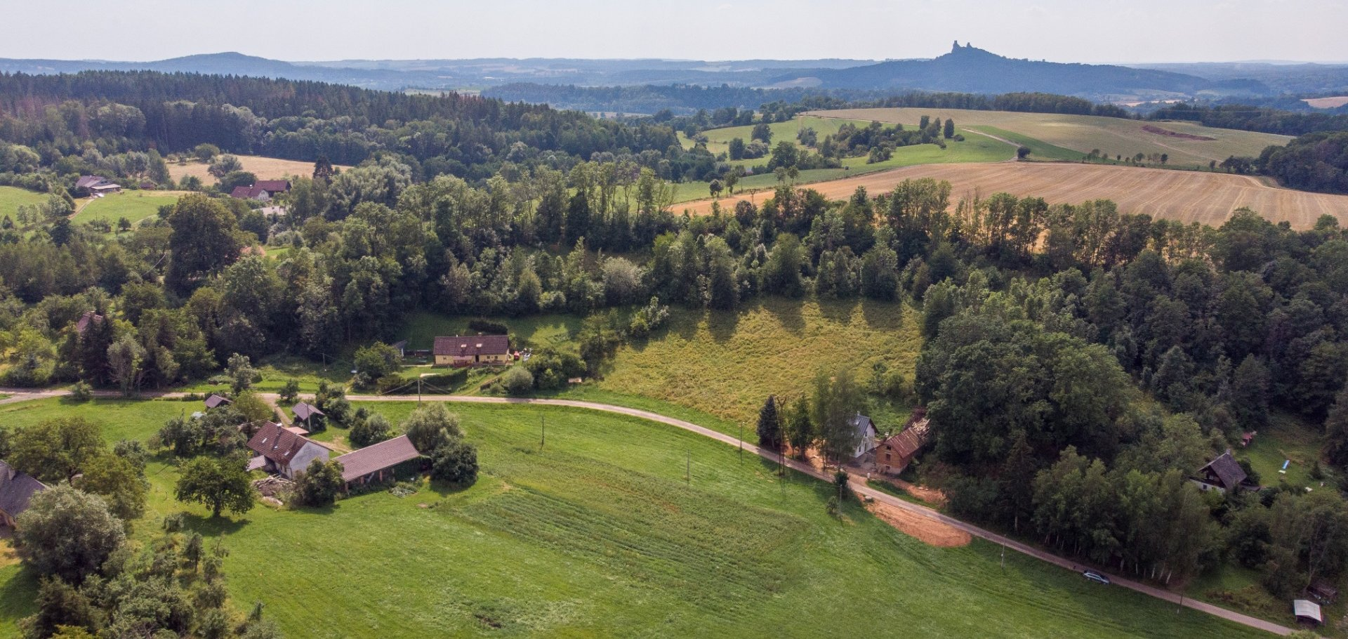 Prodej, Pozemky pro bydlení, 1826 m2