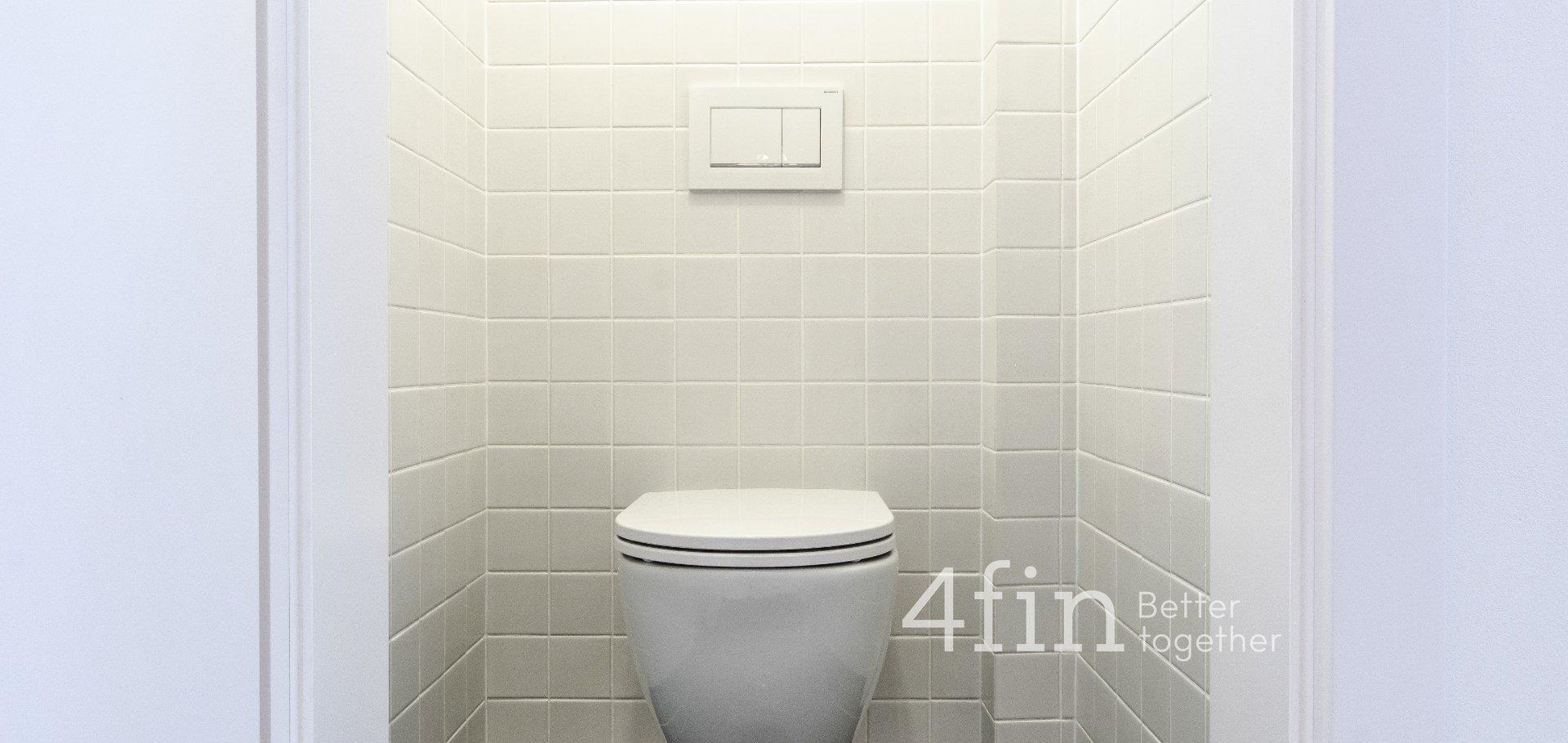 Pronájem zrekonstruovaného 2+kk, 46m², Praha - Nusle