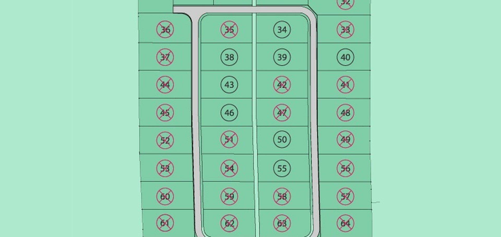 Prodej, Pozemky pro bydlení, 1068m² - Tichá