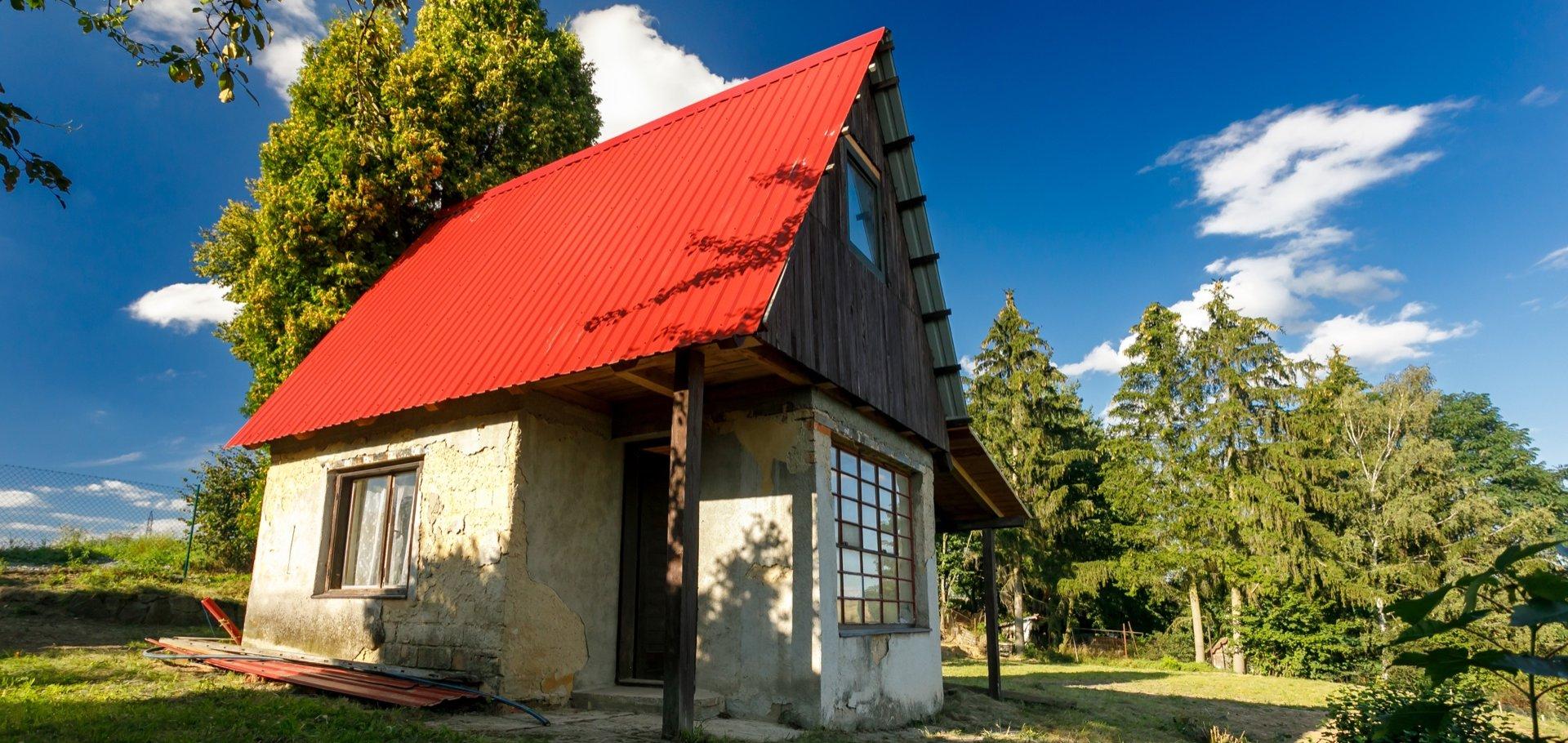 Prodej, Pozemky - zahrady, 1095m² - Svitavy
