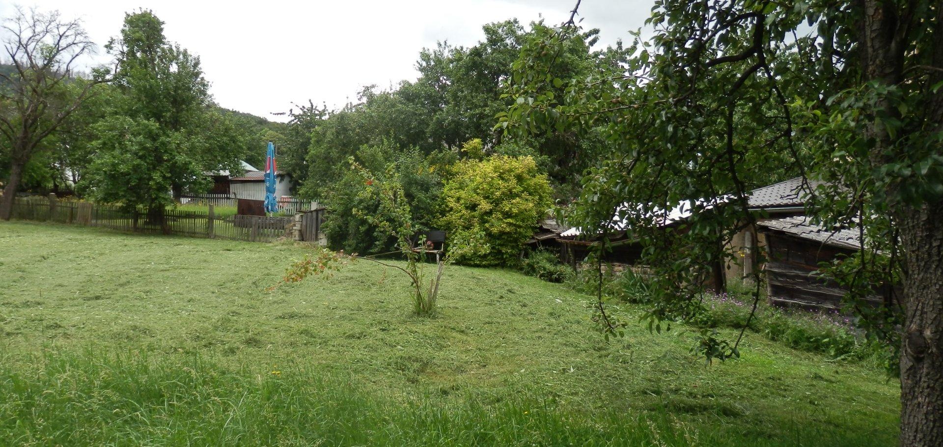Prodej rodinného domu 4+1, obec Supíkovice