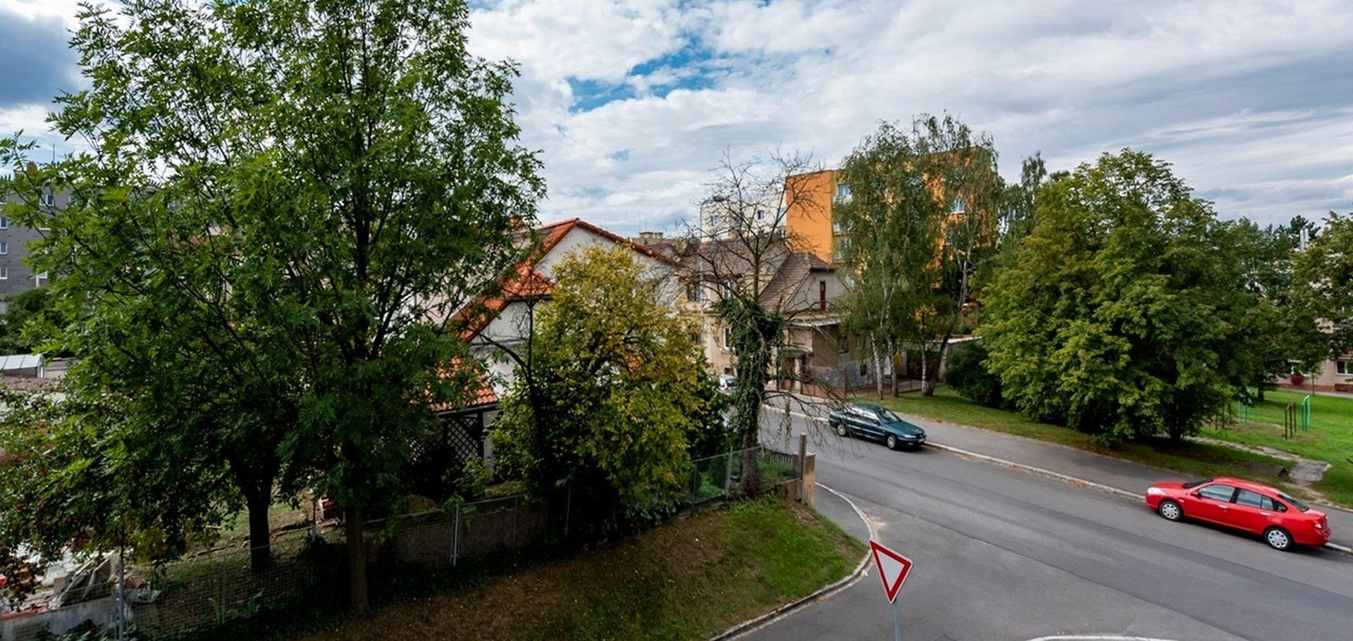 Pronájem, Byty 1+kk, 29m² - Plzeň - Doubravka