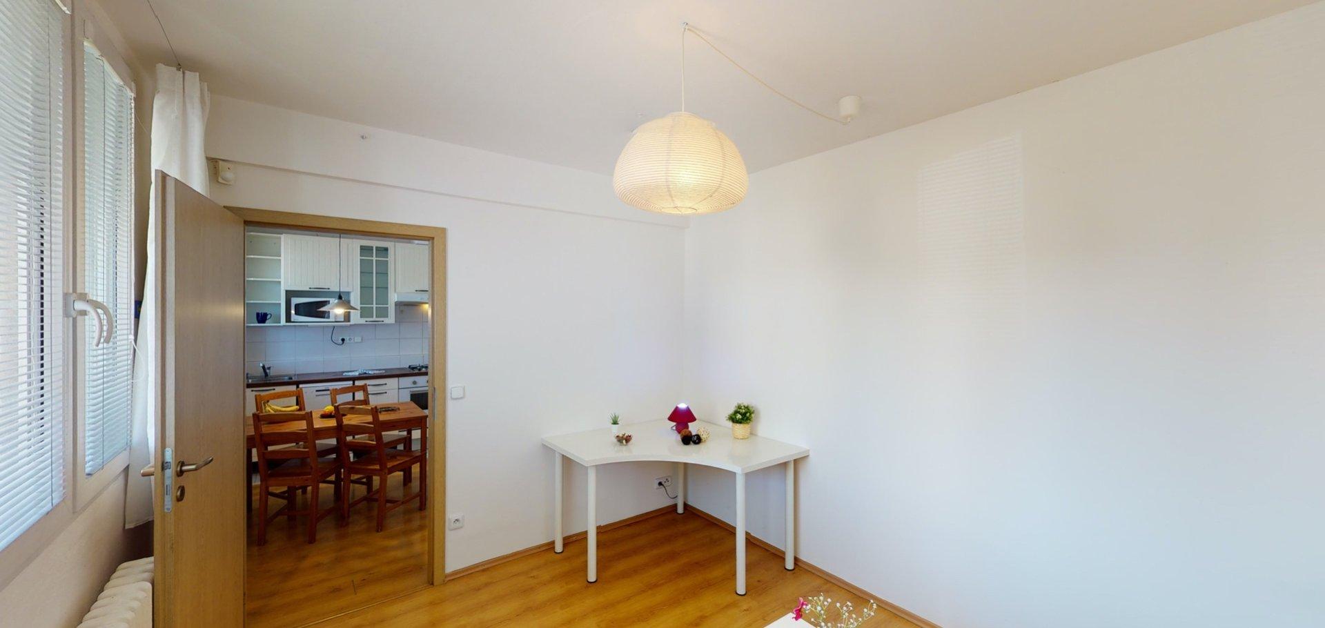 Prodej, Byty 1+1, 36m² - Kladno - Kročehlavy