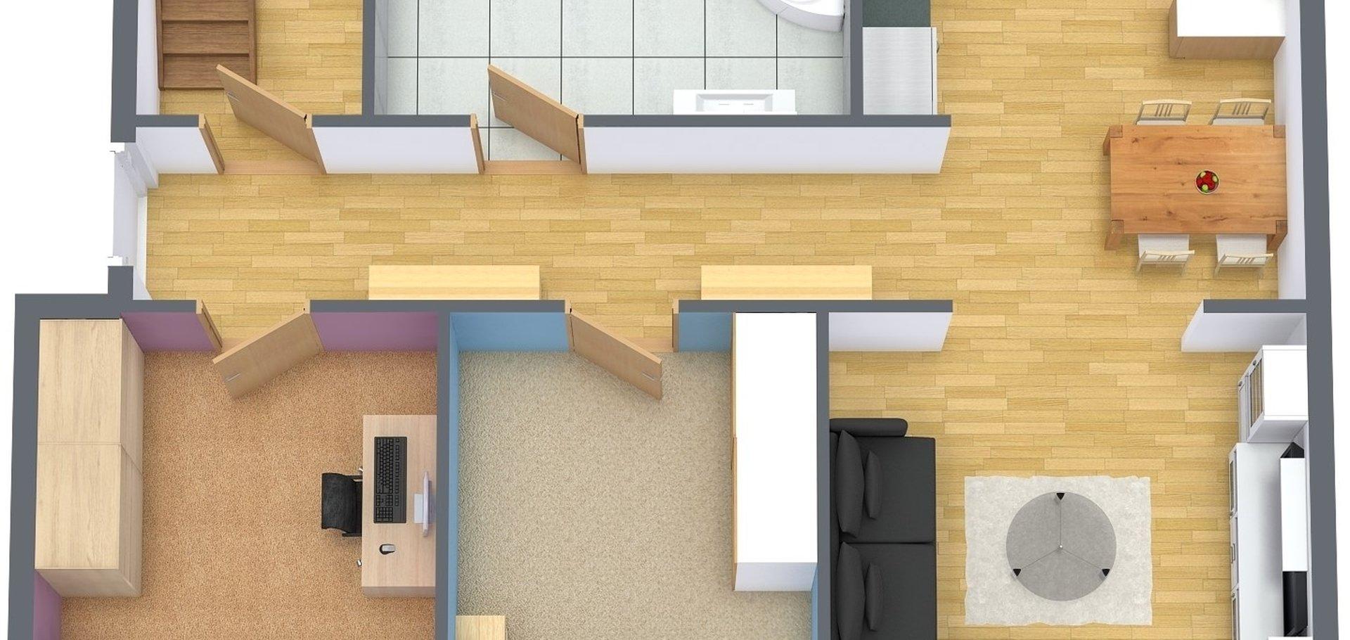 Prodej, Byty 5+kk, 130m² - Dalovice