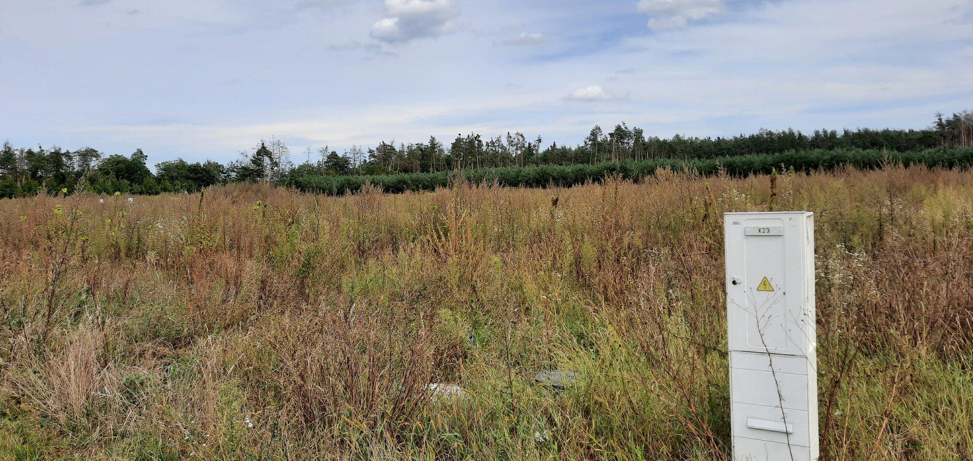Prodej, Pozemky pro bydlení, 852m² - Přelouč - Lohenice