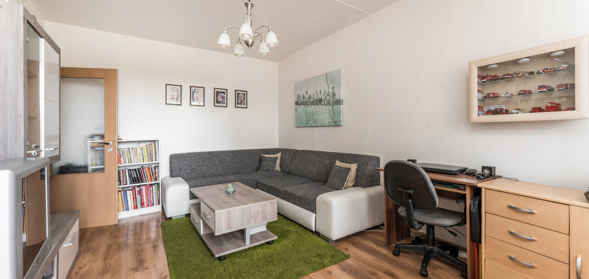 Prodej, Byty 3+1, 65m² - Mníšek pod Brdy