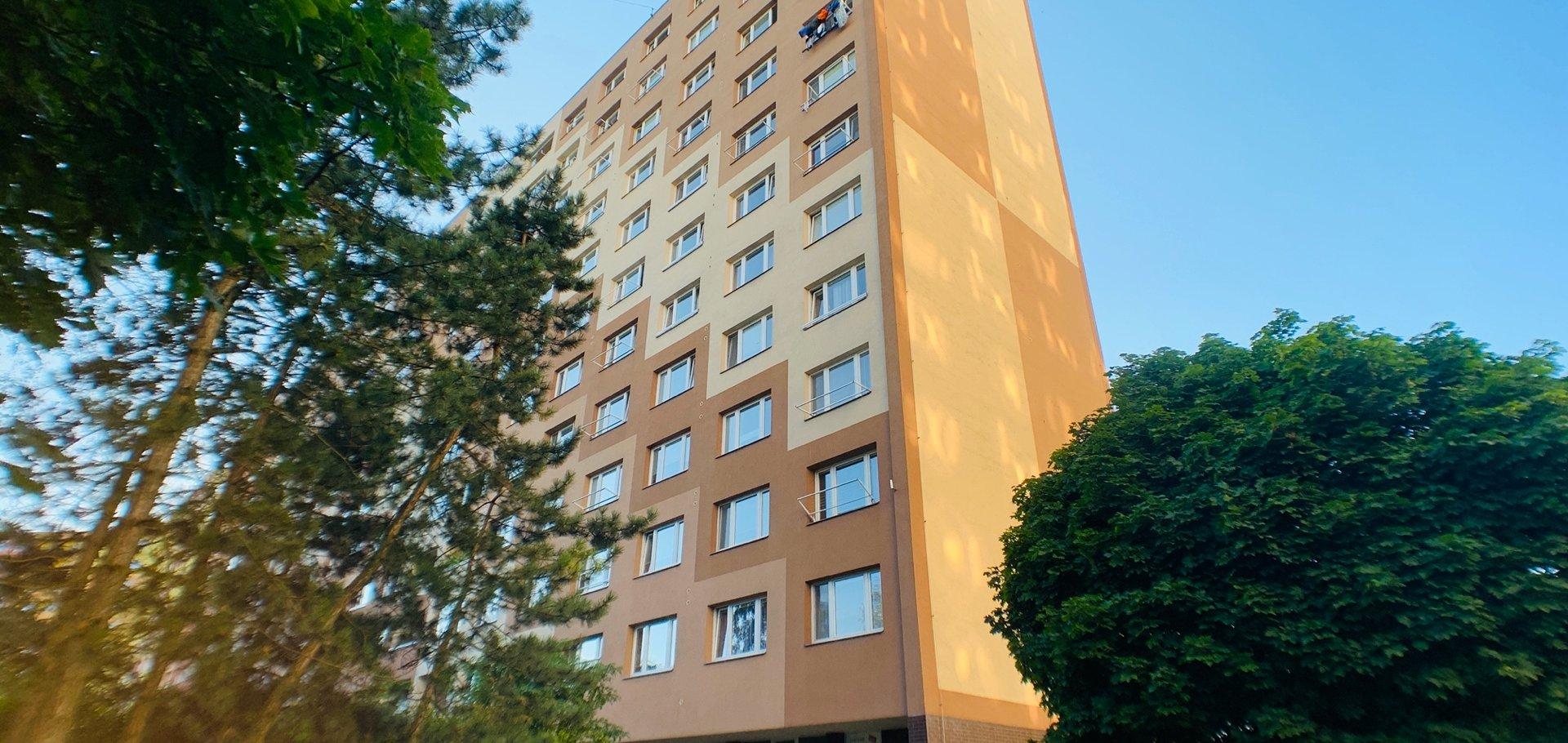 Pronájem, Byty 1+1, 37m² - Ostrava - Hrabůvka
