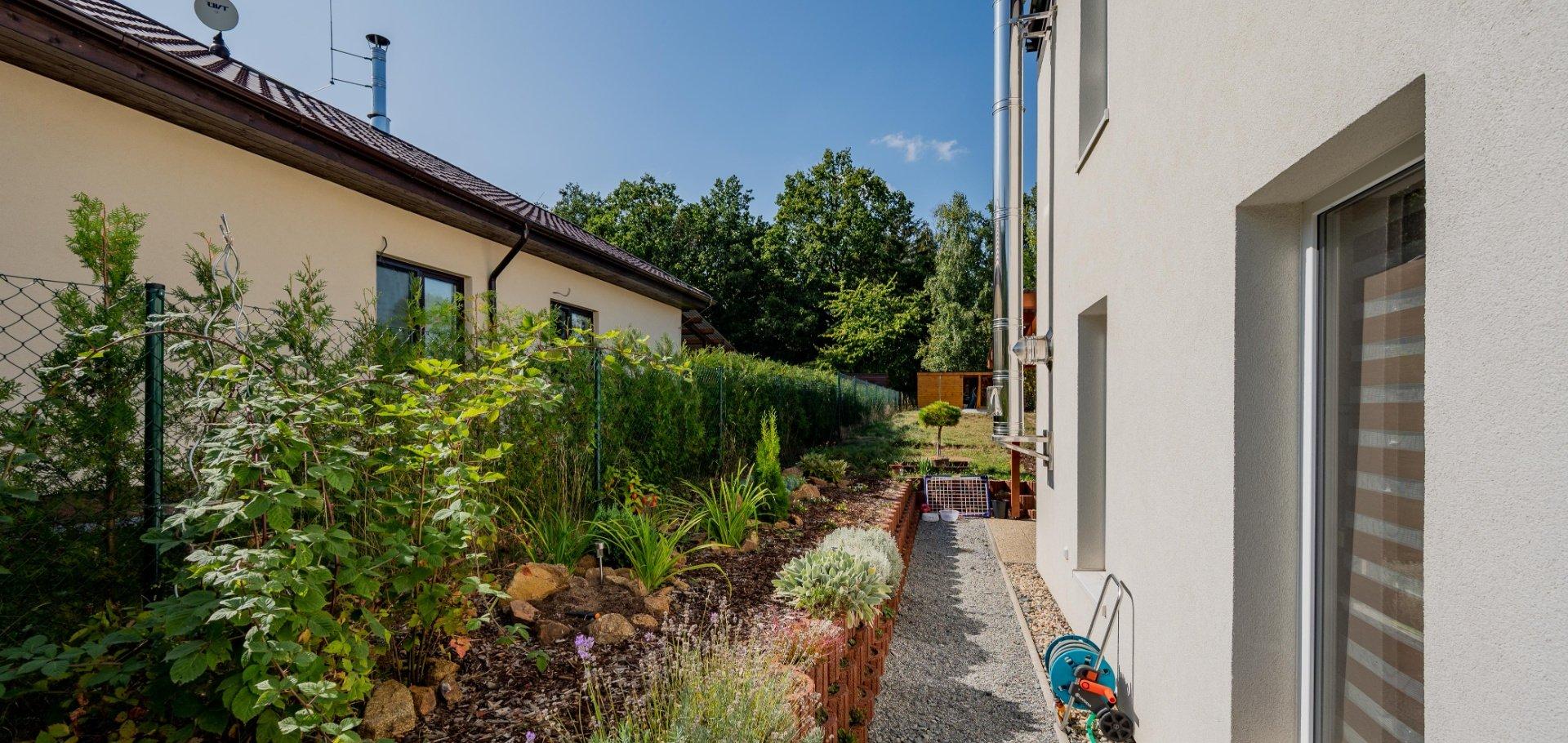 Prodej, Rodinné domy, 97m² - Kamenice - Ládví