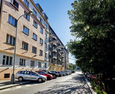 Prodej, Byty 1+kk, 29m² - Praha - Libeň