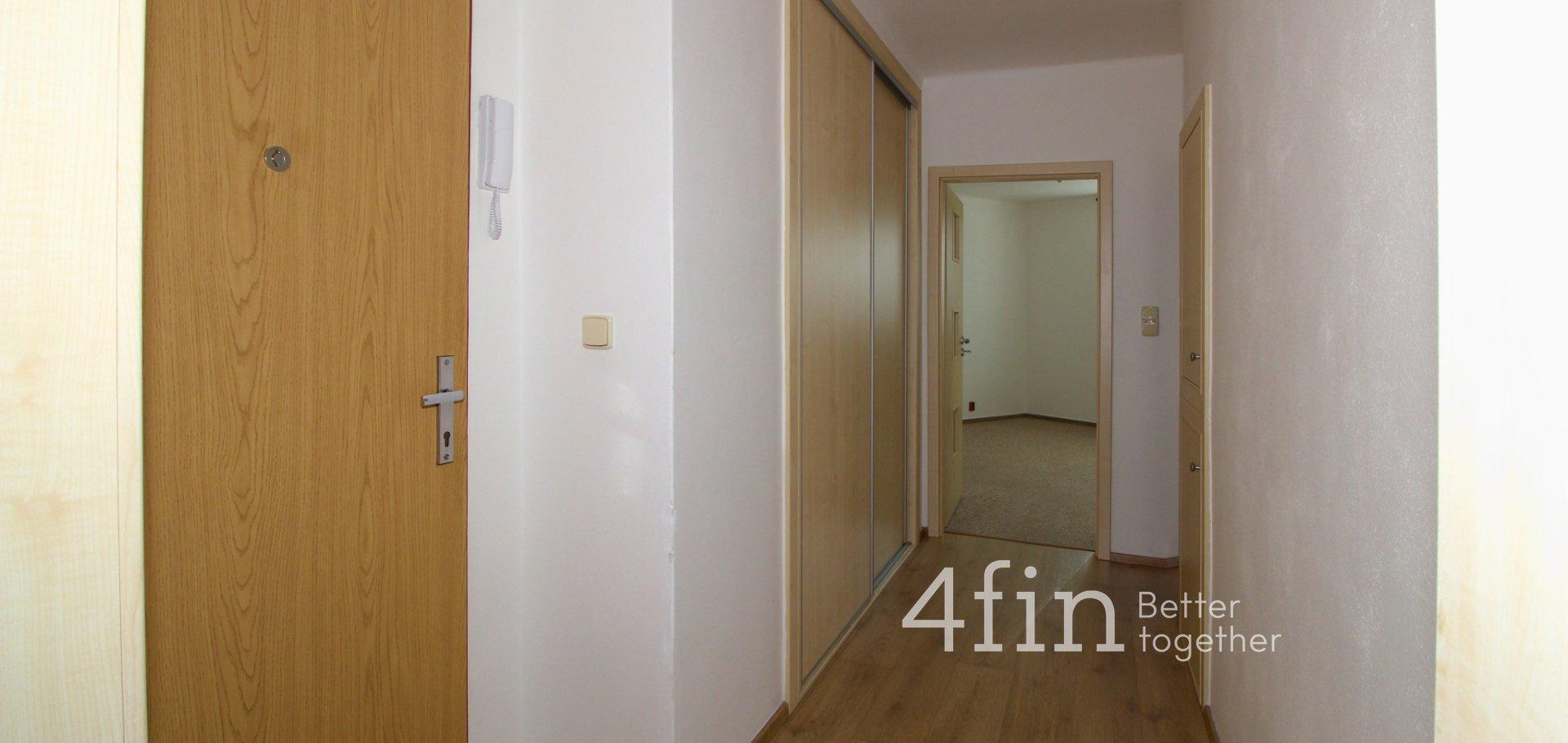 Pronájem bytu 2kk s klimatizací, Sudova Plzeň
