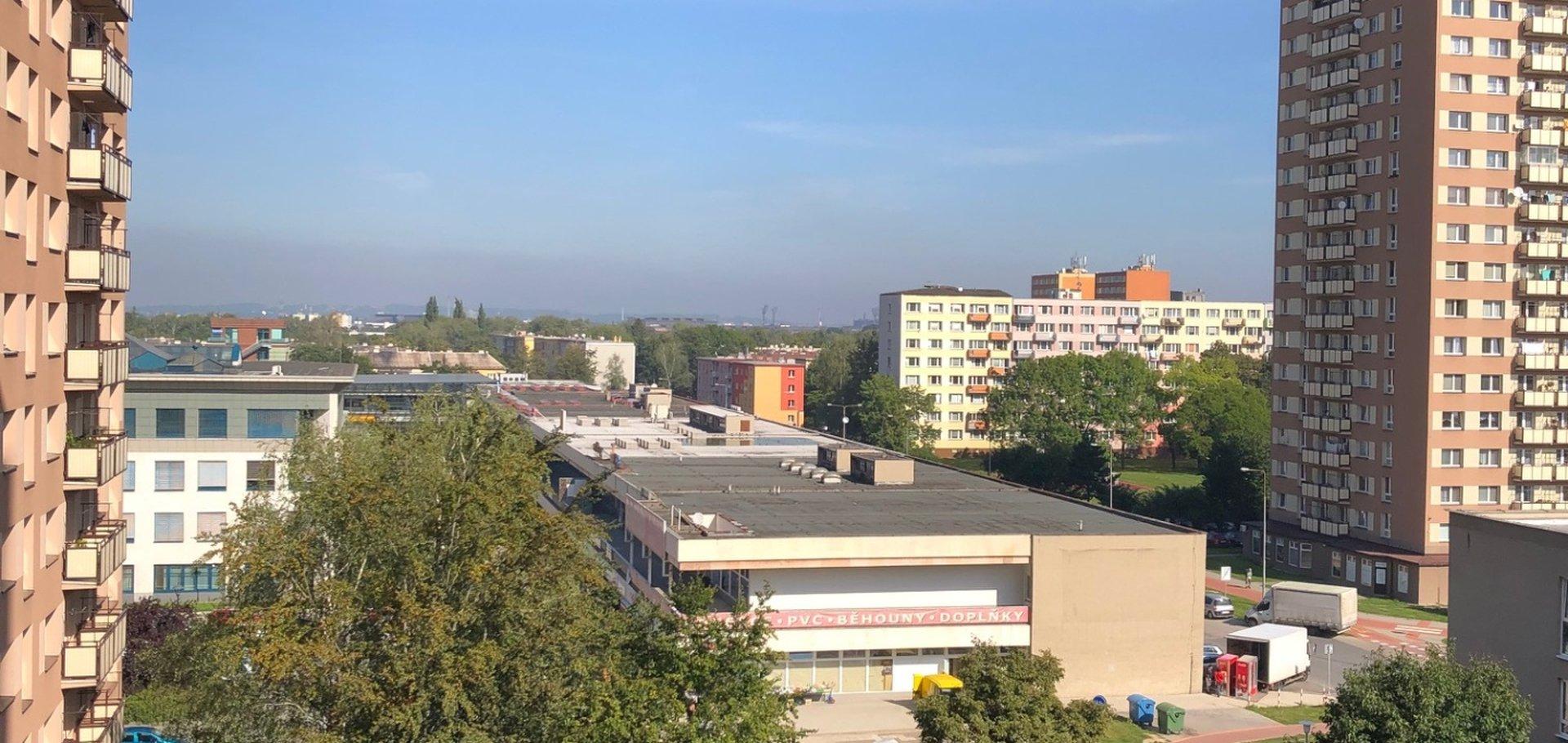 Prodej, Byty 3+1, 64m²-Ostrava - Hrabůvka