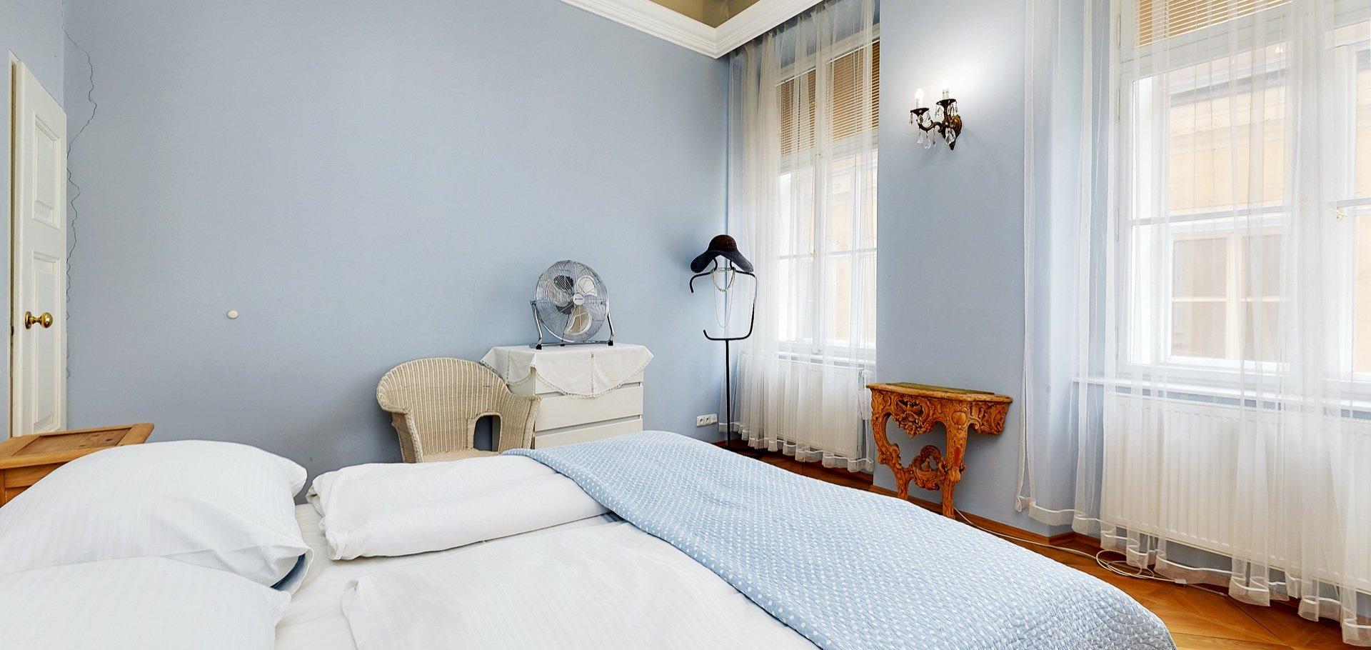 Prodej bytu 2+1, 55 m² - Liliová ul., Praha - Staré Město