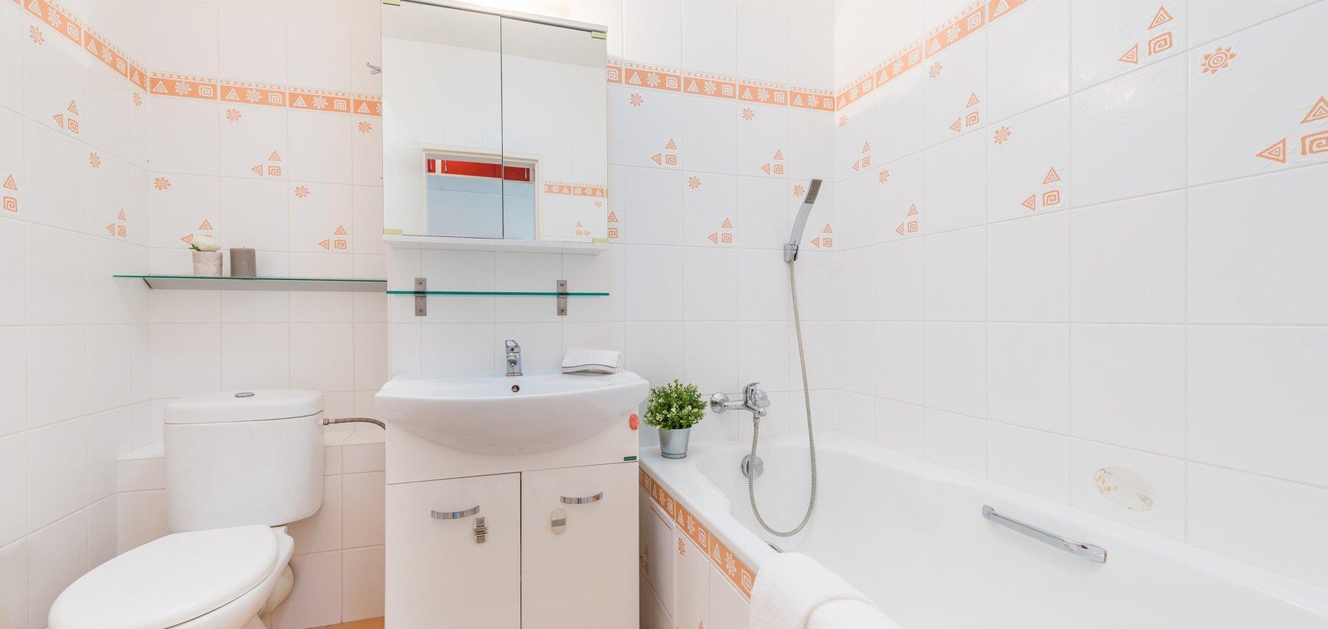 Pronájem, Byty 2+kk, 43 m² - Praha - Letňany