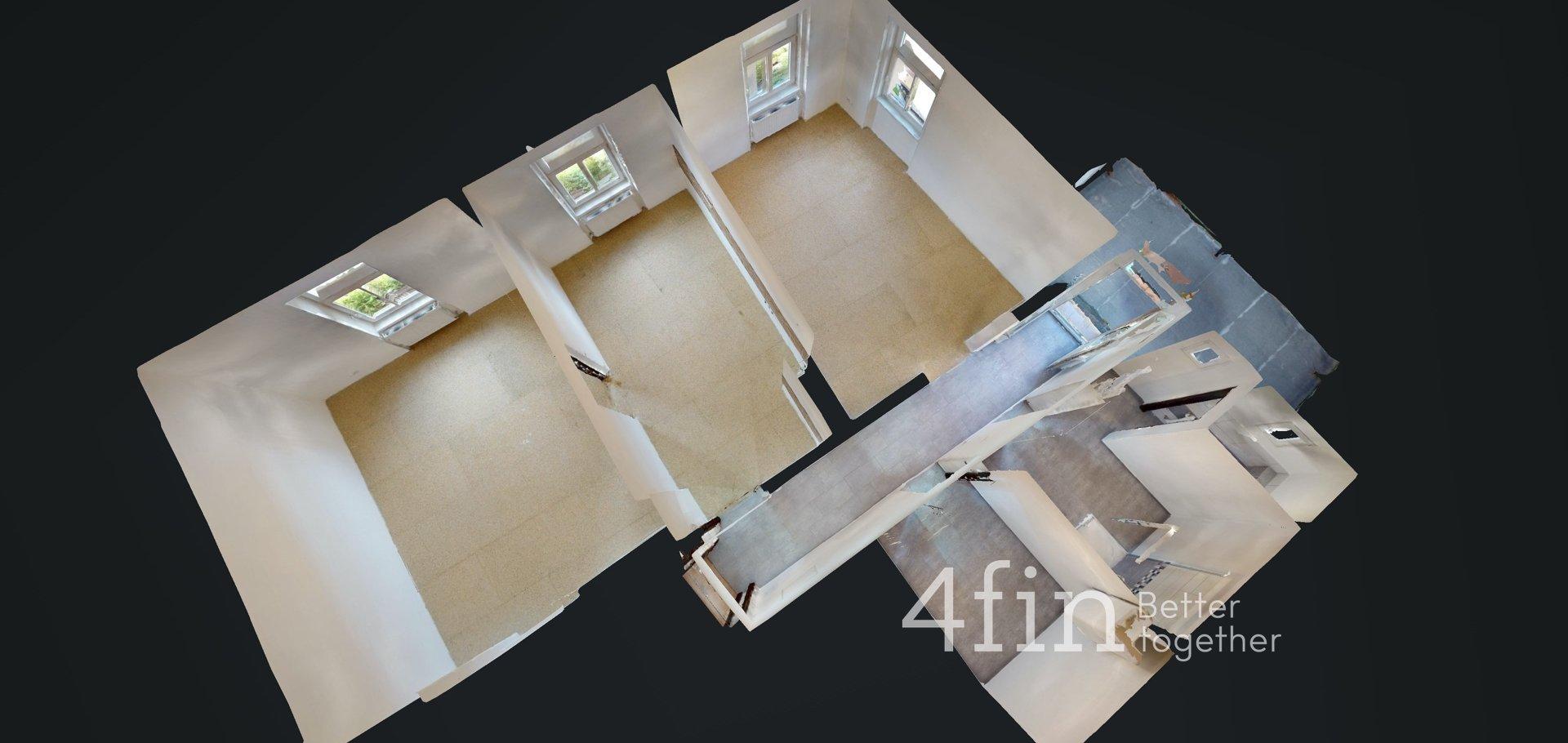 Prodej, Byty 2+1, 71m² - Mariánské Lázně