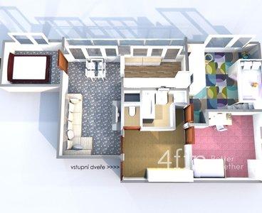 Planek bytu