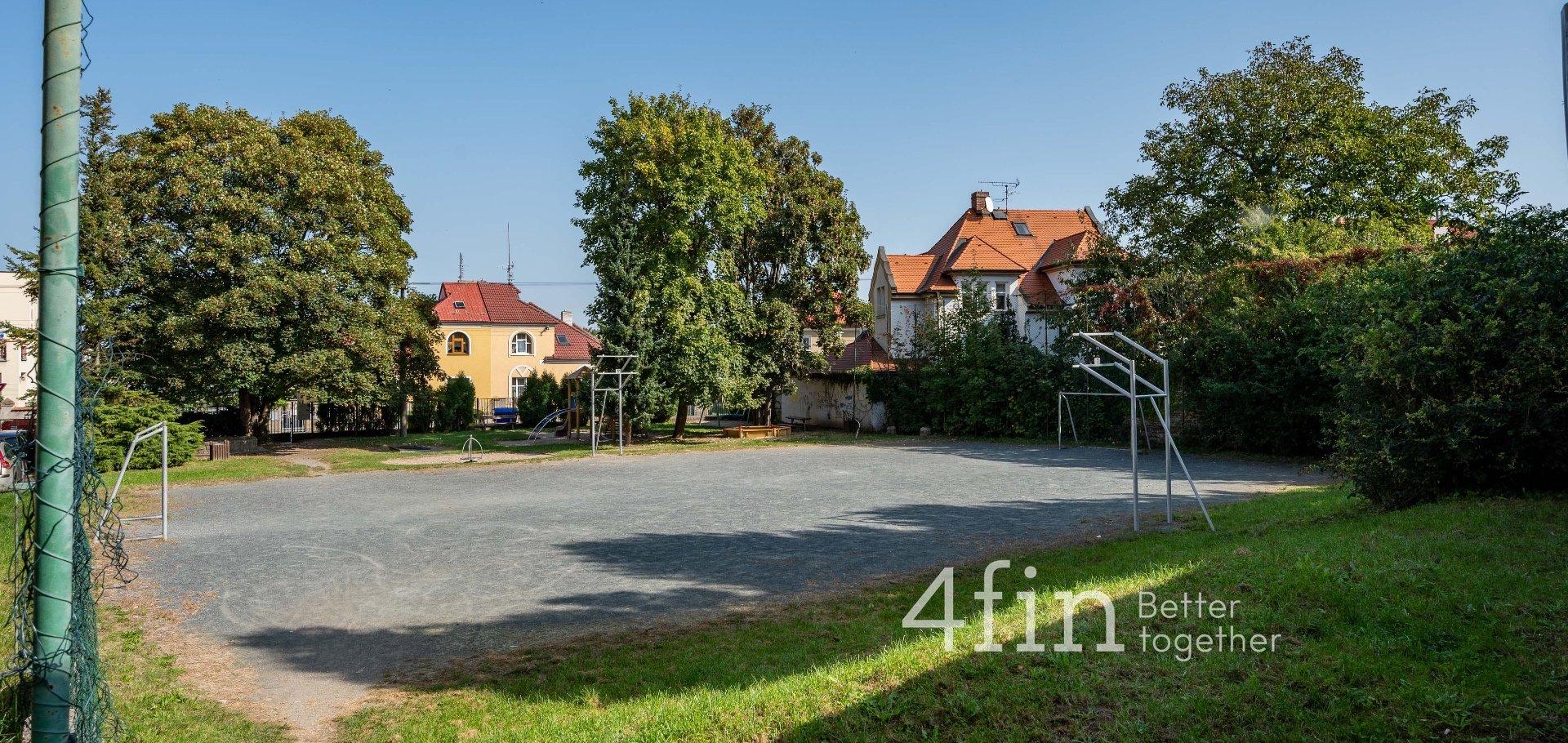 Byt po rekonstrukci, 3+kk, 71m² - Čáslav - Nové Město