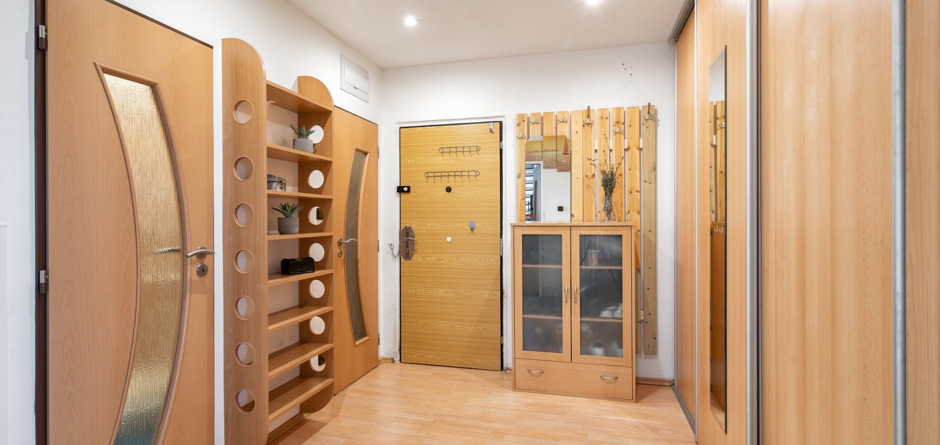 Prodej, Byty 3+1, 65m² - Plzeň - Jižní Předměstí