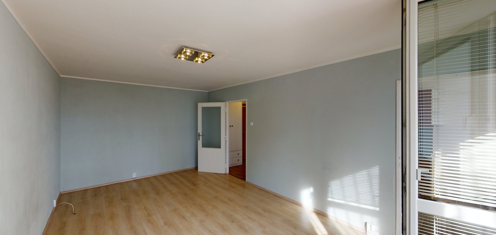 Prodej, Byty 2+1, 57m² - Praha - Háje