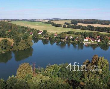 Unikátní pozemek pro bydlení, 157.355m² - Vrchotovy Janovice - Libohošť