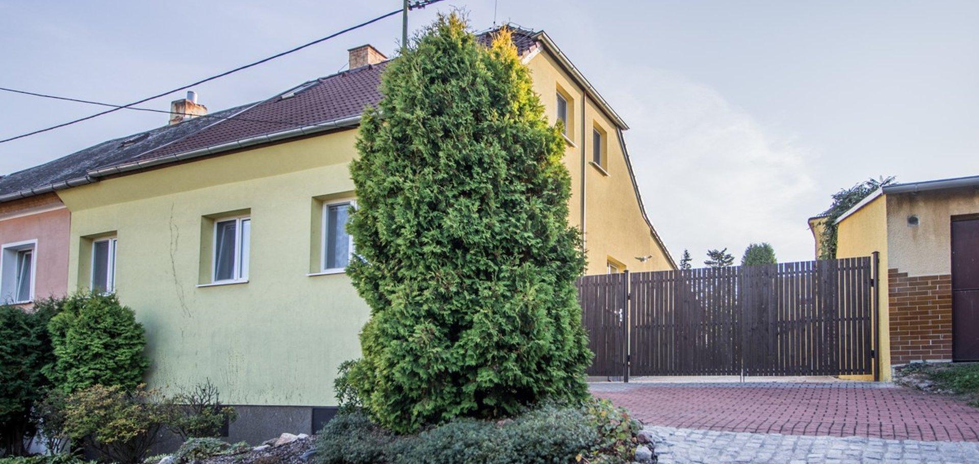 Prodej, Rodinné domy, 184m² - Chyše