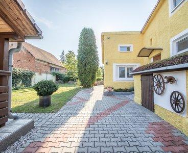 Dům na zahradě