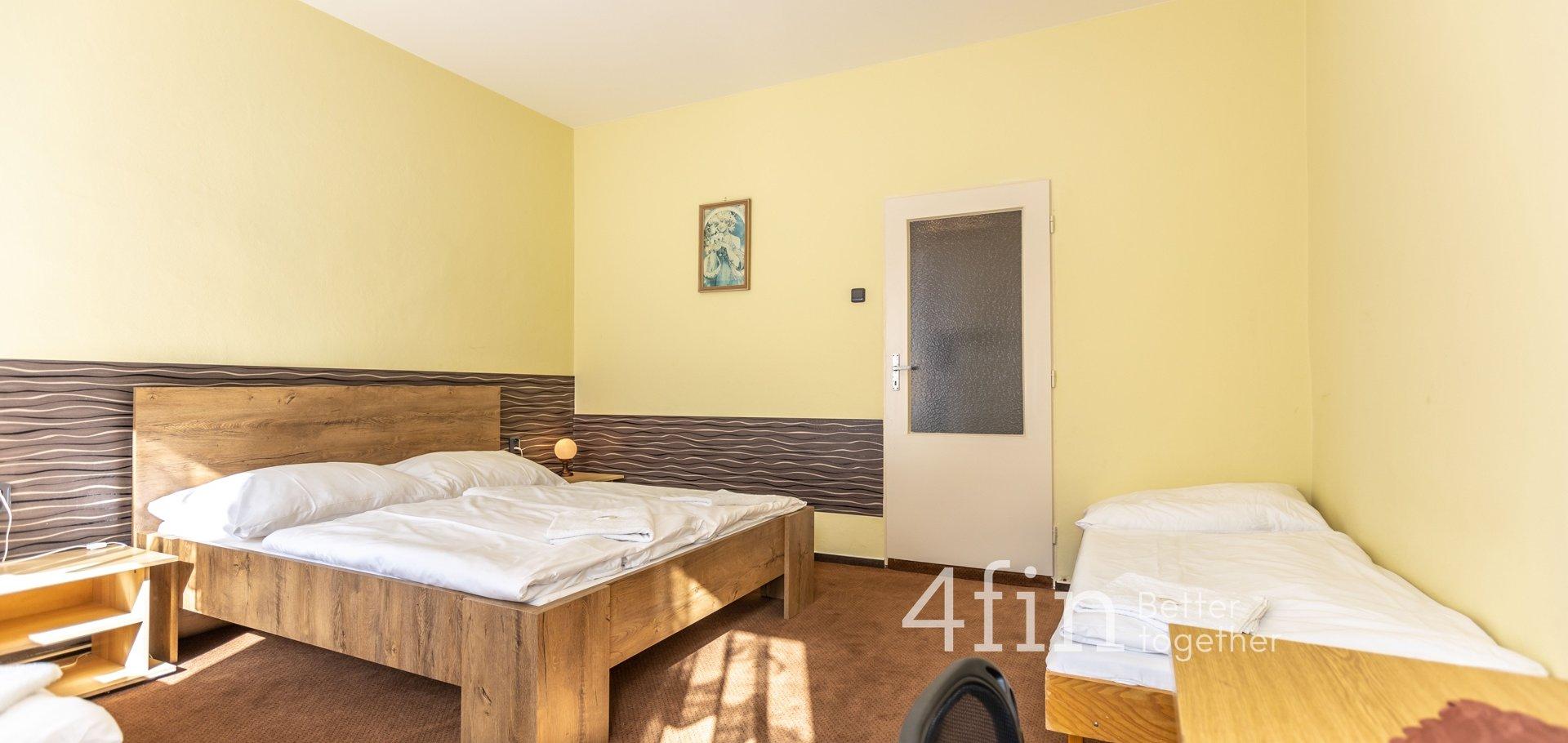 Prodej, Ubytování, 650m² - Doksy