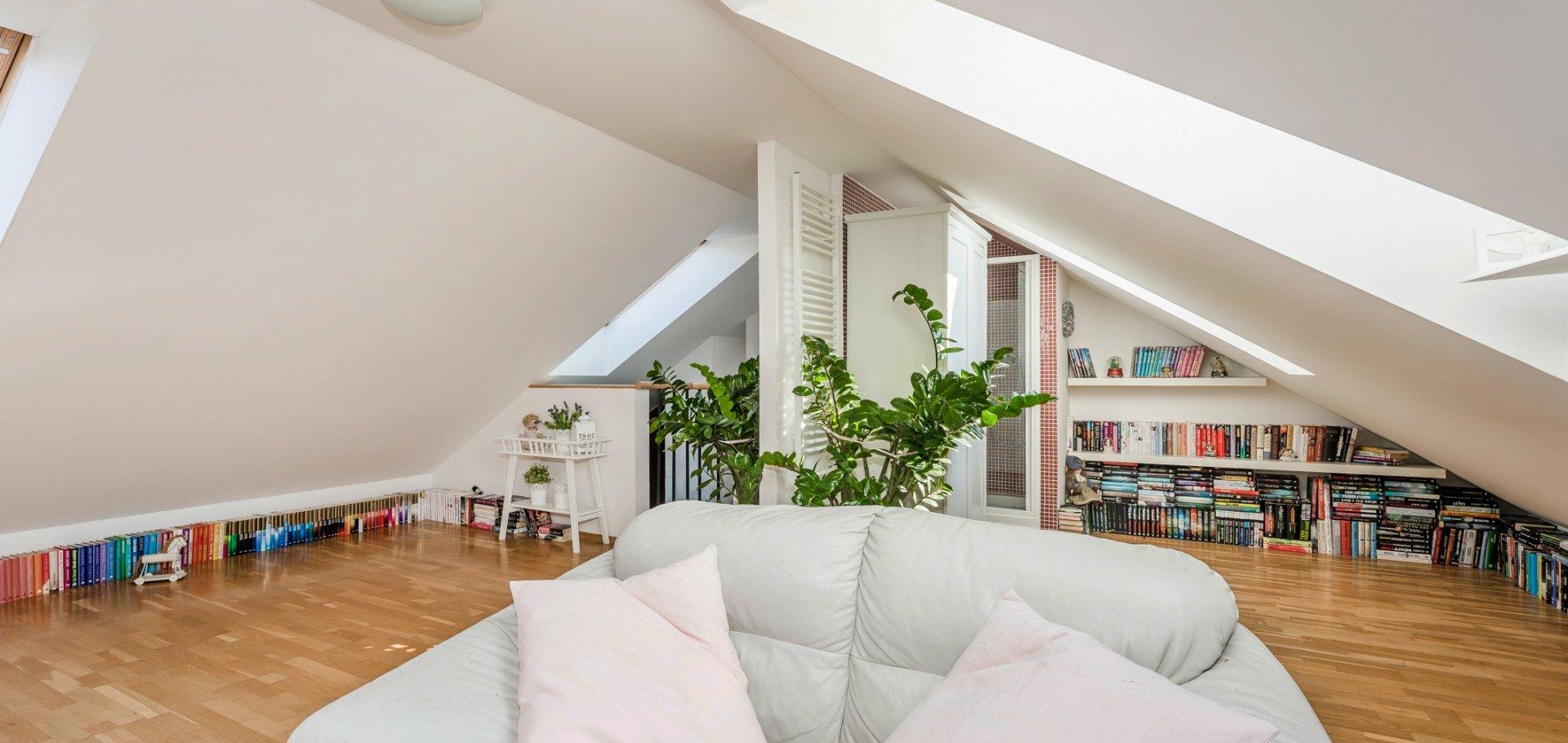Prodej bytu 4 +KK, 150 m2