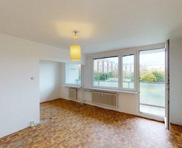 Prodej, Byty 3+1, 73m² - Praha - Troja