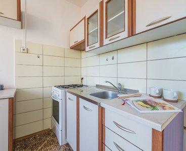 Prodej bytu 2+1 (43,46 m2), ulice Orlí, Havířov - Šumbark