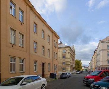 Prodej bytu 2+kk, 53 m2, Plzeň Jablonského