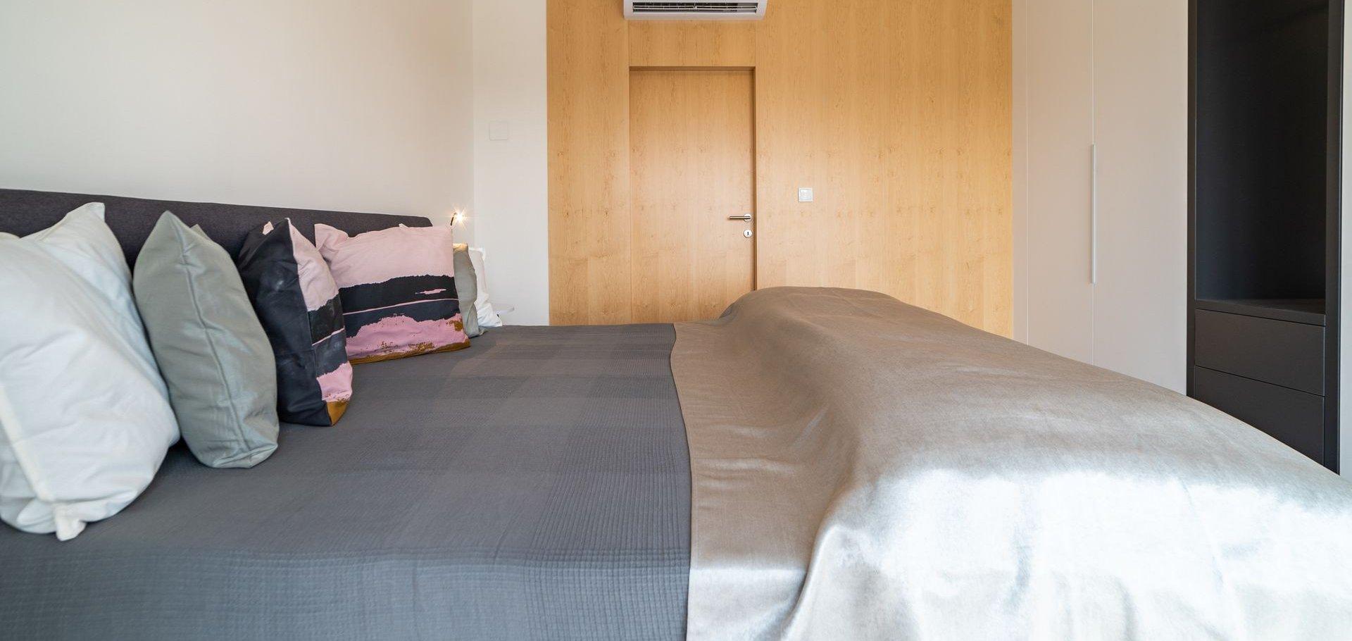 Pronájem mezonetového bytu 3+kk, 76m2 v centru Brna s výhledem na Špilberk