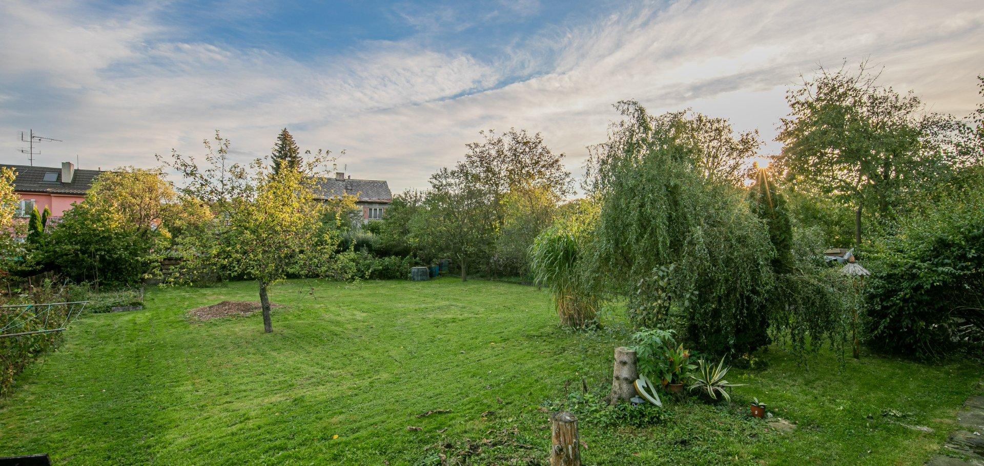 Prodej, Rodinné domy, 126m² - Hodslavice