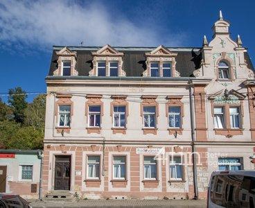 Prodej činžovního domu, Karlovy Vary - Dalovice