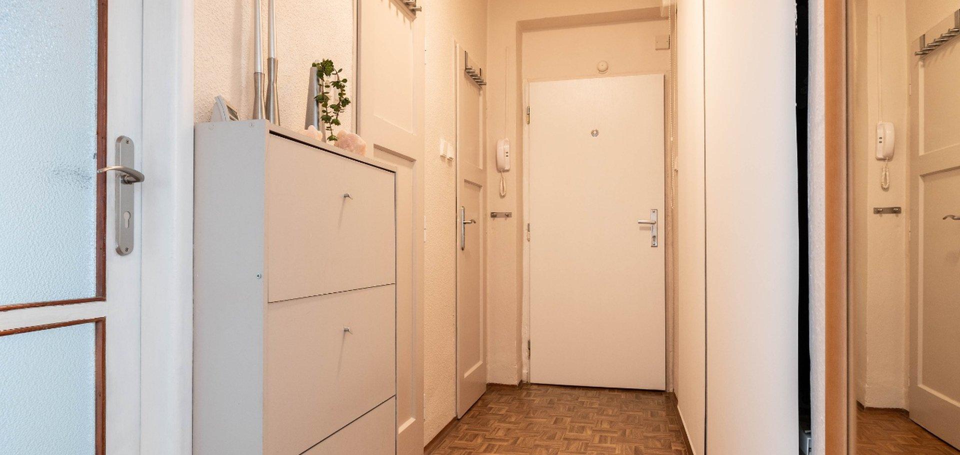 Prodej bytu v osobním vlastnictví, 4+1 u metra Budějovická, Praha 4